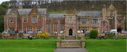 Picture of Halsway Manor